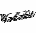 Double Sloping Basket