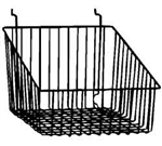 Deep Sloped Front Basket