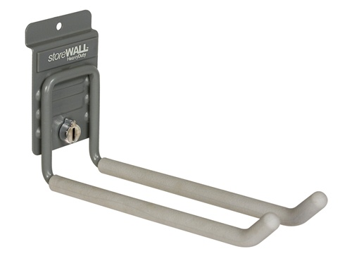 Storewall Heavy Duty Universal Hook Garage Slatwall