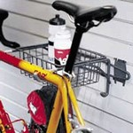 Bike Rack and Basket Fixture Depot