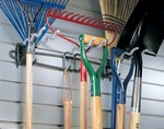 Garage Big Tool Rack