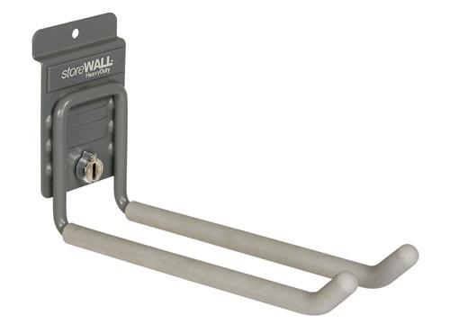 Storewall Heavy Duty Universal Hook Garage Slatwall