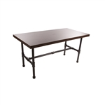 Pipeline Small Nesting Table with Top
