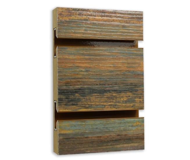 Corrugated Tin Slatwall Slatwall Panels Slatwall